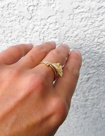Tenderness Ring